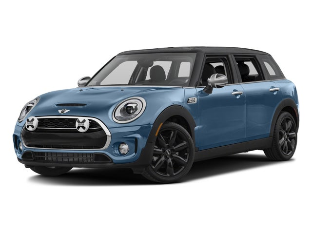 2017 mini cooper s clubman all4 freeport wmwlu5c53h2e82078. Black Bedroom Furniture Sets. Home Design Ideas