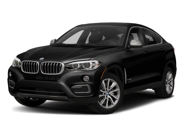 Delicieux 2018 BMW X6 XDrive35i