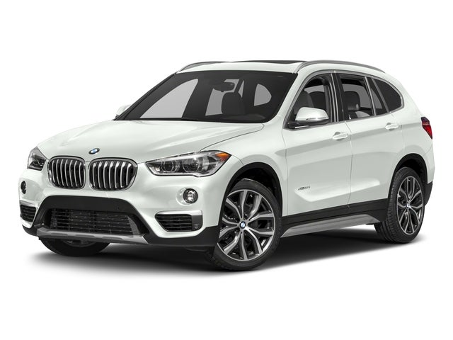 BMW X XDrivei Freeport NY WBXHTCJK - Black bmw x1