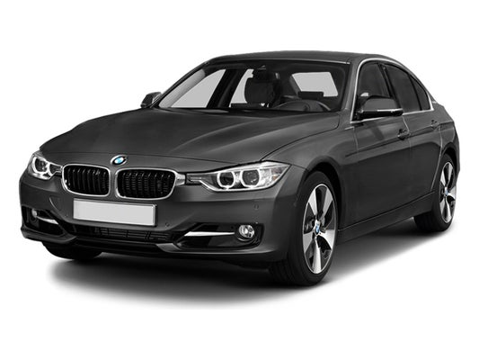 2017 Bmw 3 Series 4dr Sdn Activehybrid In Freeport Ny Of