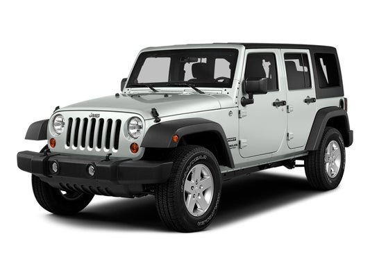 2015 jeep wrangler unlimited freedom edition freeport
