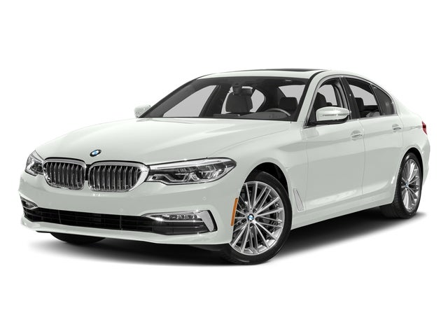 2018 Bmw 5 Series 540i Xdrive In Freeport Ny Of