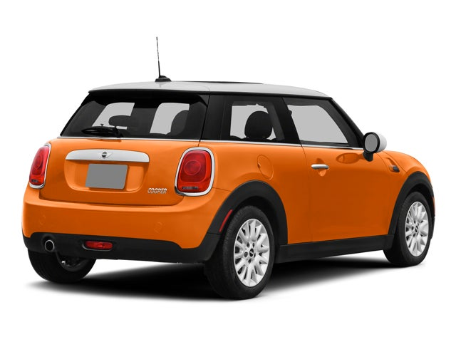 2017 Mini Hardtop 2 Door Cooper S In Freeport Ny Bmw Of