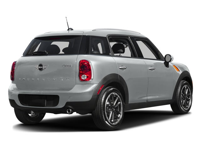 2016 Mini Countryman All4 Cooper S In Freeport Ny Bmw Of
