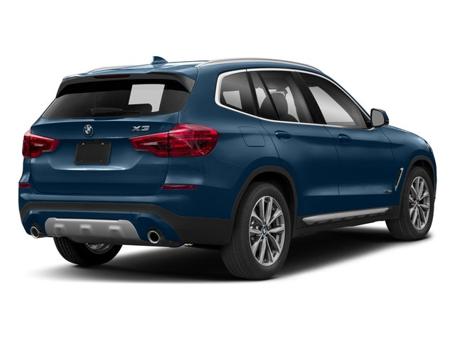 2018 BMW X3 M40i In Freeport NY