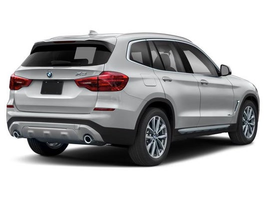 2019 BMW X3 XDrive30i Sports Activity Vehicle Freeport NY
