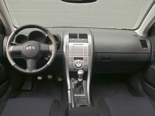 2007 Scion tC Spec Freeport | JTKDE177170191684