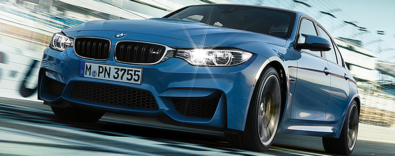 Good Original Models And Success. When The BMW M ...