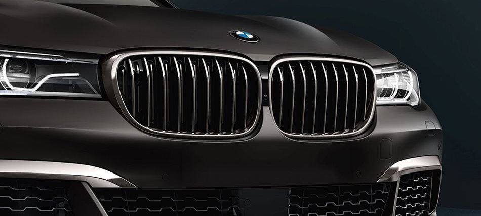 How does BMW Comfort Access System Work? | BMW of Freeport